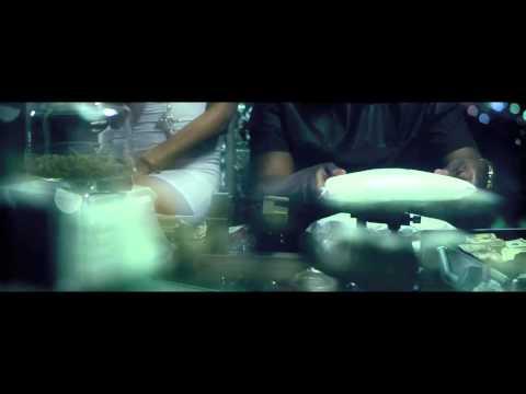 Pusha T Ft. Kevin Gates - Trust You (2013 Official Music Video) Dir. By. Matt Alonzo