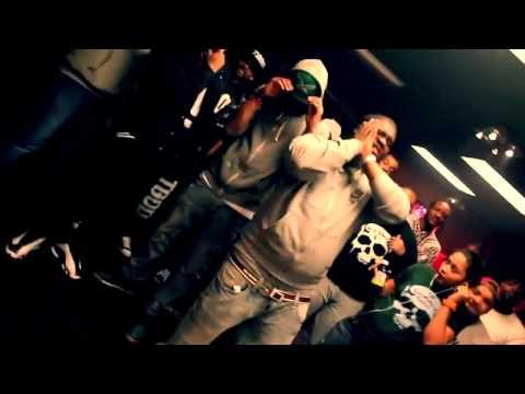 Ar-Ab Ft Chevy Woods - Rap Star [2013 Official Music Video] Dir. By @P_wrts & @weekendatmullaz.