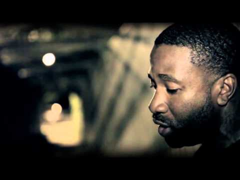 Ransom - Man Alone (2013 Official Music Video) Prod. By THAREALRAW