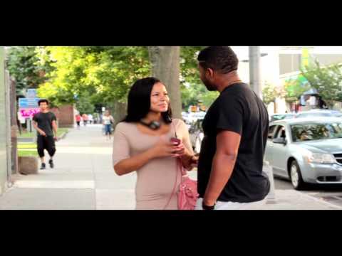 Precious Paris - Broke Nigga (2013 Official Music Video)