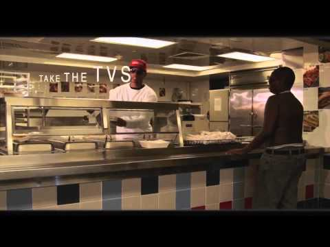 Papoose - Alphabetical Slaughter Part 2 (Z TO A) (2013 Official Music Video) Dir. Tony Hanson