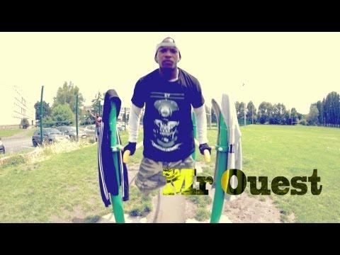 MR OUEST -  Racks Remix (Workout)