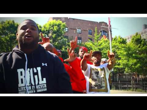 Remo The Hitmaker, Murder Mook, Charlie Clips, T Rex, Oun P & Loaded Lux - Big L Live On Forever [Official Music Video]