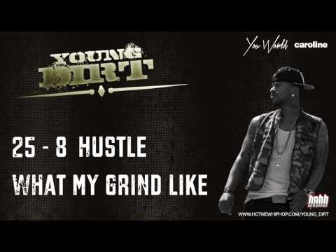 "Young Dirt - ""25-8"" Lyric Video"