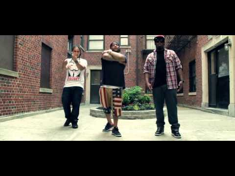 Styles P Ft. Chris Rivers & Tyler Woods - Enjoy The Atmosphere [2013 Official Music Video]