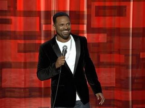 Mike Epps Jokes About Miley Cyrus' Tiny 'Chicken Cutlets,' Atlanta Strippers, Bill Clinton's Late Night Call To Obama & More On The Arsenio Hall Show