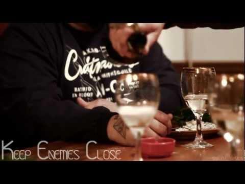 Cynicus - Keep Enemies Close/Blood Money (freestyle)