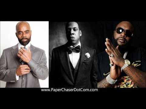 Freeway Ricky Ross Says Jay Z Never Sold Dope & Rapper Rick Ross Is Funded By The Police [New 2013]