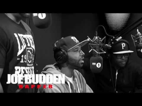 Slaughterhouse - Fire In The Booth Freestyle On BBC Radio 1