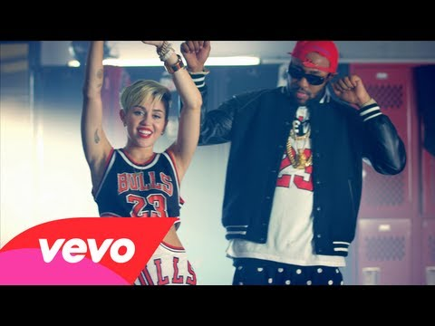 Mike Will Made It - '23' Ft. Juicy J, Miley Cyrus & Wiz Khalifa (Official Music Video)
