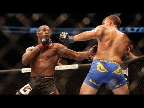 Highlights of Jon Jones' win over Alexander Gustafsson At UFC 165