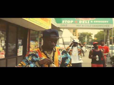G4 Boyz - Strictly 4 My Niggaz (2013 Official Music Video)