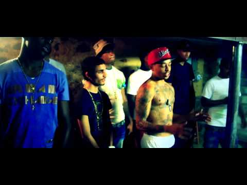 Cory Gunz - Get Touched (2013 Official Music Video HD) Prod. By @StoopidOnDaBeat