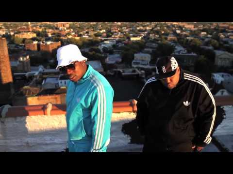 Troy Ave - Hot Out (2013 Official Music Video)