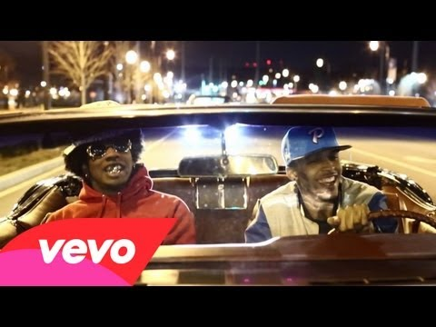 August Alsina Ft. Trinidad James - I Luv This Shit (Explicit)