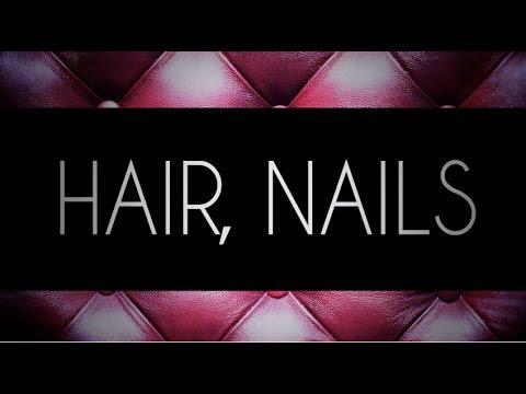 Storm The Dynasty - Hair,Nails