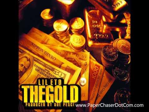 Lil Eto - The Gold (Prod. By Doe Pesci) 2014 New CDQ Dirty NO DJ
