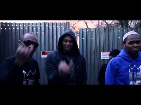 Santos - O.G. Bobby Johnson (Freestyle) 2014 Official Music Video (Shot By @Werunthestreets)