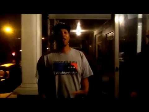 OFFICIAL VIDEO S.4.G FT. SANTOS LB4R - F.E.A.T.H