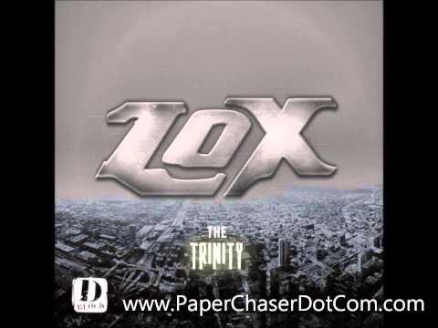 The Lox - The Trinity (Full EP) 2013 New CDQ Dirty NO DJ