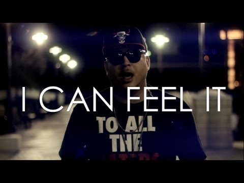 M-SEE - I Can Feel It [Lyrical Assault] (Directed By Venom)