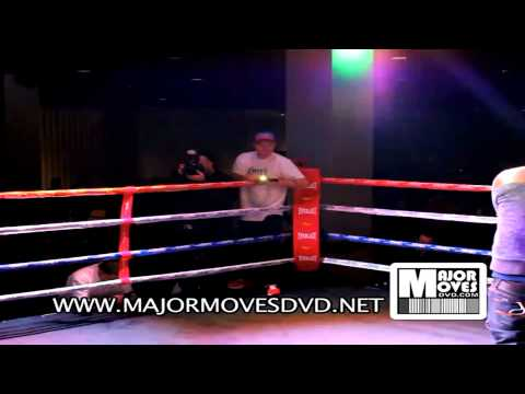 Troy Ave & Tony Yayo Perform 'Show Me Love' @ 50 Cent's Big Apple Boxing Official 2013 Video