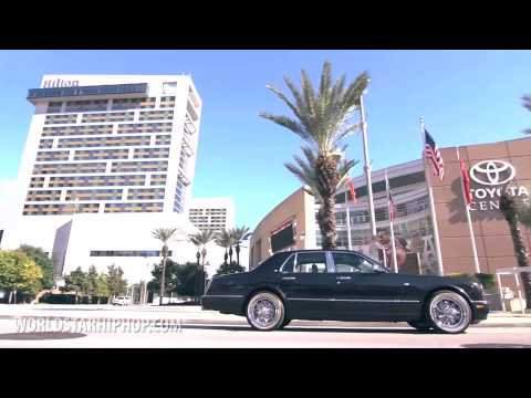 Slim Thug - 84z (2013 Official Music Video) Dir. By Michael Artis