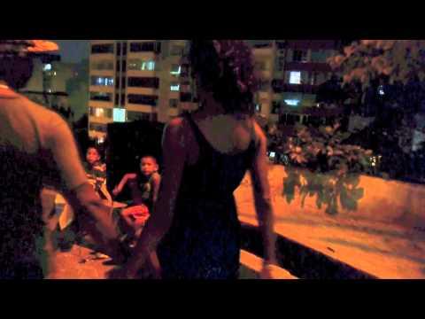 Favela Love - Talib Kweli Featuring Seu Jorge