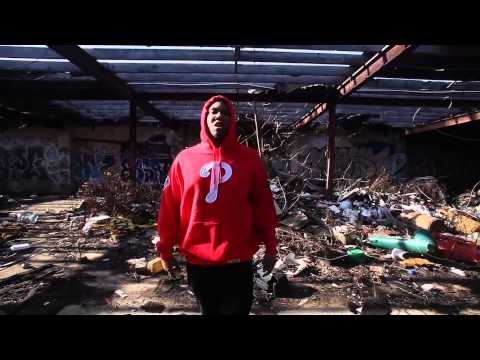 Santos Ft. Freeway & Spade-O - Still Here (2014 Official Music Video) Edited By @Werunthestreets
