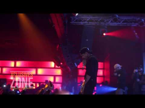 Nipsey Hussle - Live At Highline Ballroom