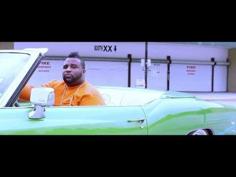 """THE BIG HOMIE SUPERDAVE """"PULLIN OUT THA LOT"""" OFFICIAL MUSIC VIDEO"""