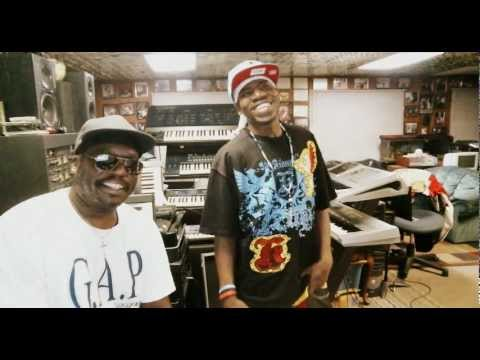 Copy of S/O FROM LEGENDARY D.C MAESTRO & $HAMEESZY IN THE STUDIO BDAY FREESTLYE