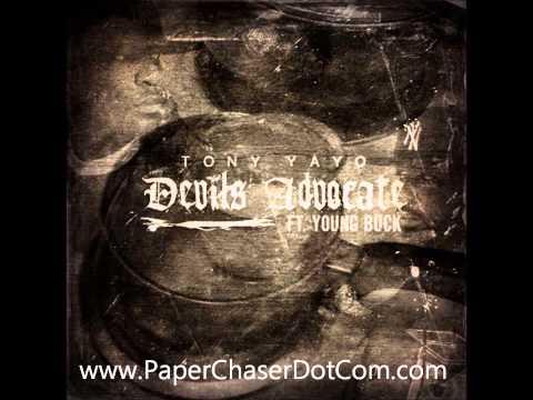 Tony Yayo Ft. Young Buck - Devil's Advocate (2014 New CDQ Dirty NO DJ) @TonyYayo @YoungBuck