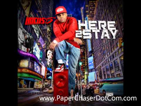 Hocus 45TH Ft. Styles P - Roll Wit A Brother (Prod. By Laizer) 2014 New CDQ Dirty NO DJ