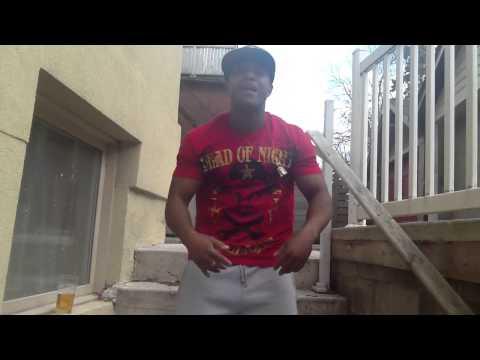 Ruckus - Benjamin Franklin - Official Music Video