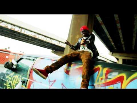 Pusha Feek Ft  Garci, McVeigh, RediRoc - Gettin Money (2014 Official Video) Dir by @DJDOEBOYRMH