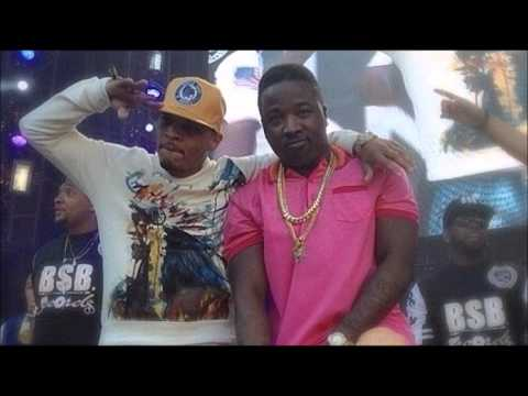 Troy Ave Ft Ma$e, T.I. & Puff Daddy - Your Style (Remix) @ChaseNCashe (2014 New CDQ Dirty NO DJ)