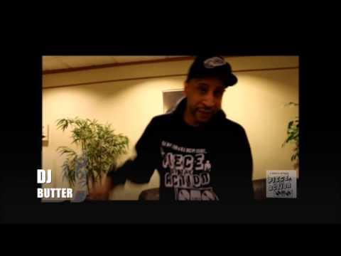 DJ Dez & DJ Butter- A PIECE OF THE ACTION  ( PROMO) TRAILER