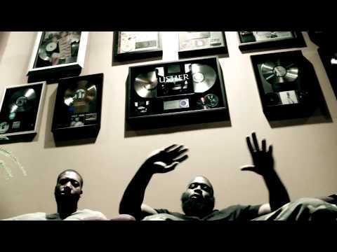 Dark Lo - 2Pac Muzik (2014 Official In Studio Video) Dir. @GGRIDAH18 & @WeekendAtMullaz
