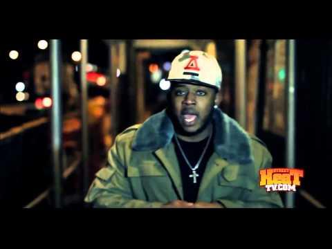 Cory Gunz Ft Mack Maine - Feelat (2014 Official Video) Dir By @StreetHeatWillC & @TanaStreetHeat