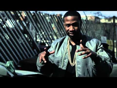 Ransom Ft. Jadakiss, Raekwon & Mike Classic - Shampain (2014 Official Music Video) @ishellvaughan_