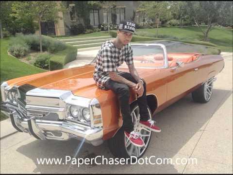 Tyga Ft. The Game - ChiRaq To LA (Lil Durk & 40 Glocc Diss) 2014 New CDQ Dirty NO DJ