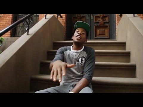 Tweezie - Brooklyn Luv (2014 Official Music Video) Prod. By Sharif(Reefa) Slater & ES