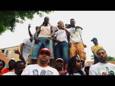 Zona Man - Zona Man (Official Video) Prod. by SouthSide