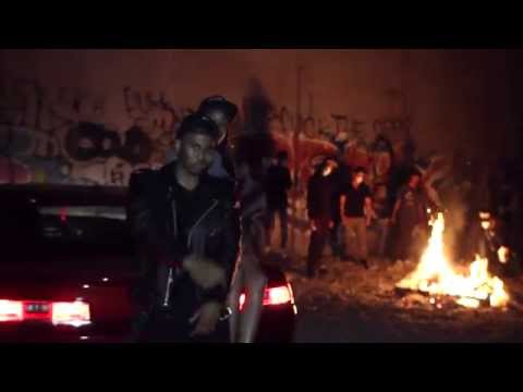 Aston Rush - Fuck Tha Police