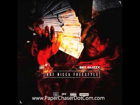 Shy Glizzy - Hot Nigga (Bobby Shmurda Remix) Prod. By Jahlil Beats (2014 Official Music Video)