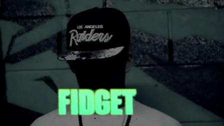 B-boy Fidget- Lord Knows Freestyle