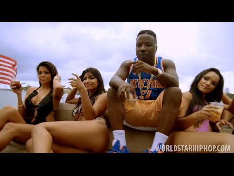 Troy Ave - Good Time (2014 Official Music Video) Prod. By @Yankeecrownking