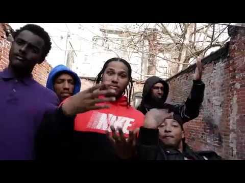 OFFICIAL VIDEO S.4.G ft. DUTCHIE MAN & RICAN BULL - WHAT TIP IM ON 2014