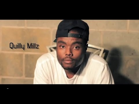 Quilly - Only (Nicki Minaj, Drake, Lil Wayne, Chris Brown Remix) 2014 New CDQ Dirty NO DJ